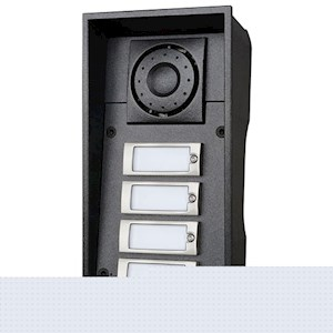 Helios IP Force - 4 buttons & 10W speaker