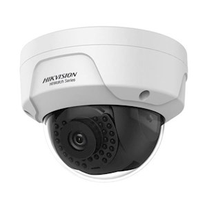 Hikvision HiWatch 4MP Dome IP beveiligingscamera