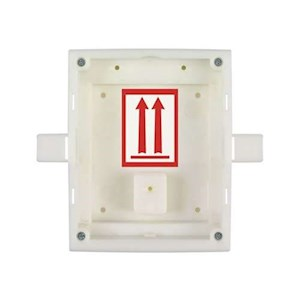 Flush Mount voor IP Solo Flush mount