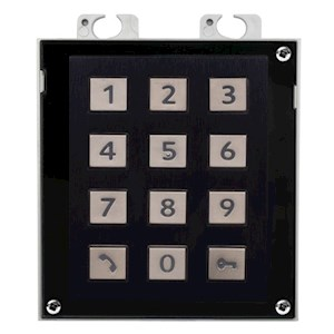 Helios IP Verso - Touch keypad