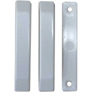 Magnetic door contact
