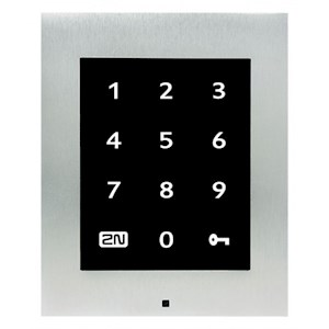 Access Unit - Touch keypad