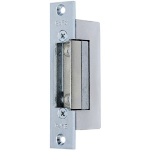 Electrical lock 11221 hold-open, low consumption 12V/230mA D