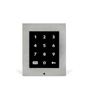 Access Unit 2.0 Touch keypad