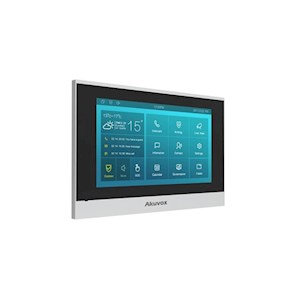 Akuvox IP Indoor Unit (Android versie) C315S