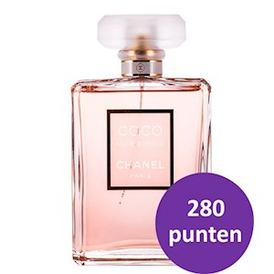 INCENTIVE - CHANEL COCO MADEMOISELLE PARFUM 100ML
