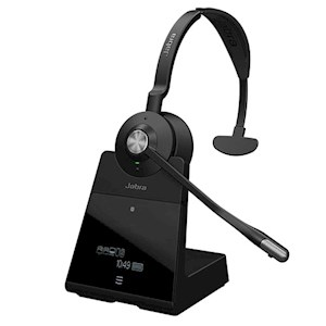 Jabra Engage 75 - Headset, Mono