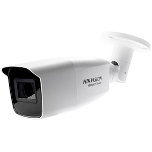 HiWatch 4MP analoge Bullet Camera, EXIR, IP66, VF