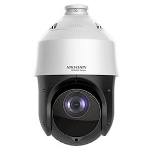 HiWatch 4MP PTZ IP Camera, IR, IP66, 25x zoom