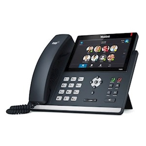 Yealink SIP-T48S - Skype for Business telefoon
