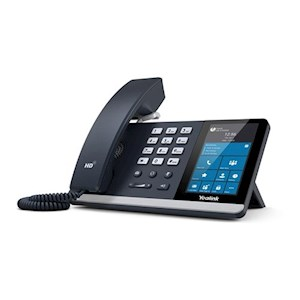 Yealink SIP-T55A - Skype for Business telefoon