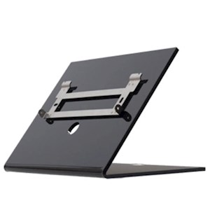 Indoor Touch - desk stand black