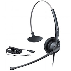 YHS33, Headset IP phone