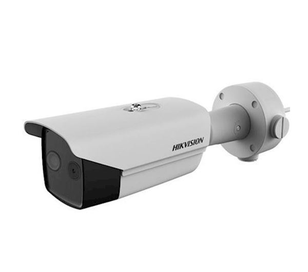 thermal-optical-network-bullet-camera